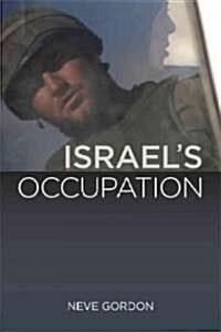 Israels Occupation (Paperback)