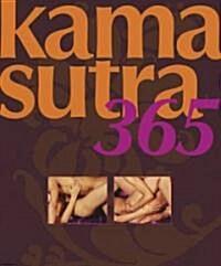 Kama Sutra 365 (Paperback, Illustrated)