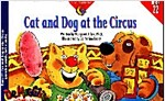 Cat and Dog at the Circus (Paperback)