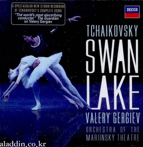 [수입] 차이코프스키 : 백조의 호수