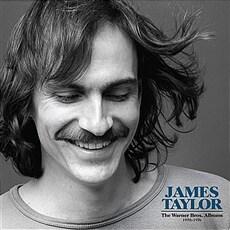 [수입] James Taylor - The Warner Bros. Albums : 1970-1976 [6CD Deluxe Edition]