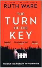 The Turn of the Key (Paperback)