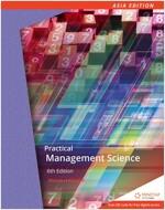 Practical Management Scienc (Paperback)