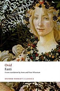 Fasti (Paperback)