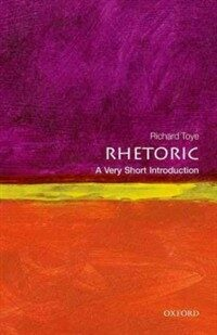 Rhetoric: A Very Short Introduction (Paperback)