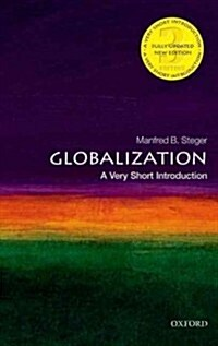 Globalization: A Very Short Introduction (Paperback, 3 Rev ed)