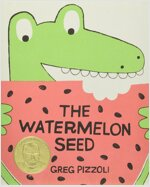 The Watermelon Seed (Hardcover)