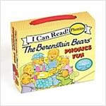 The Berenstain Bears Phonics Fun (Boxed Set)