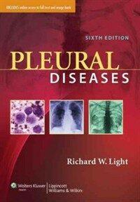 Pleural diseases / 6th ed