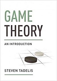 Game Theory: An Introduction (Hardcover)