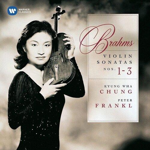 브람스 : 바이올린 소나타 전곡
