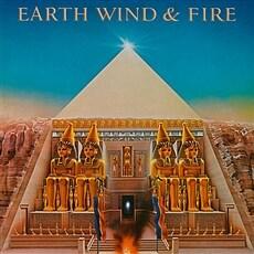 [수입] Earth, Wind & Fire - All 'N All [180g LP]