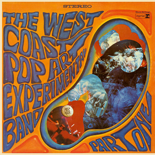 [수입] The West Coast Pop Art Experimental Band - Part One [180g LP]