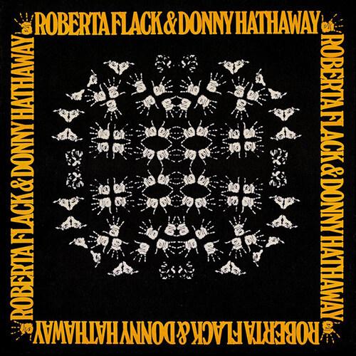 [수입] Roberta Flack & Donny Hathaway - Roberta Flack & Donny Hathaway [180g LP]
