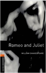 Oxford Bookworms Library: Stage 2: Romeo and Juliet (Paperback)