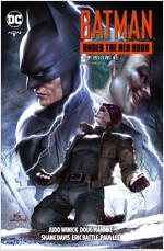 배트맨 : 언더 더 레드 후드