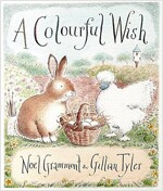 A Colourful Wish (Paperback)