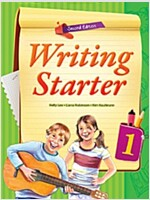 Writing Starter 1 : Student Book (Paperback, 2nd Edition)