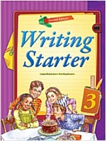 Writing Starter 3 : Student Book (Paperback, 2nd Edition)