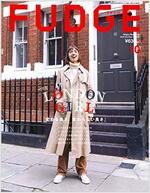 FUDGE(ファッジ) 2019年 10月號 [雜誌]