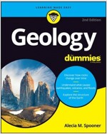 Geology for Dummies (Paperback, 2)