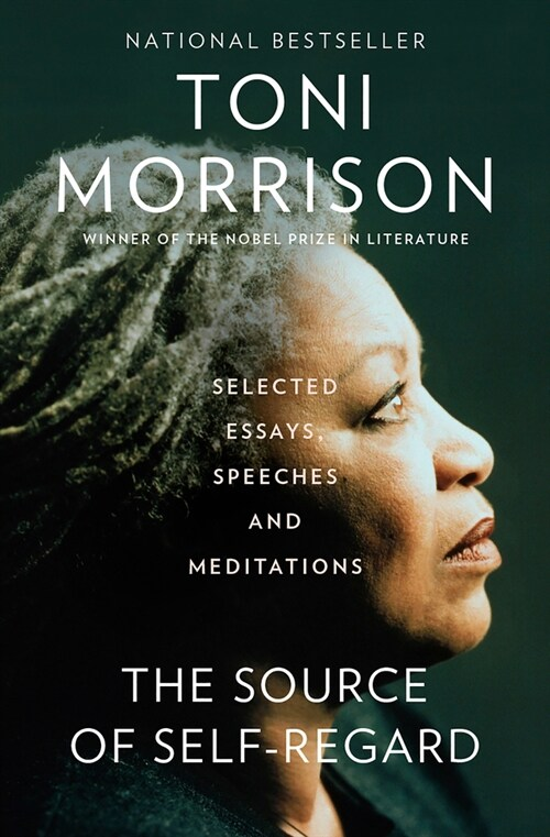 The Source of Self-Regard: Selected Essays, Speeches, and Meditations (Paperback)