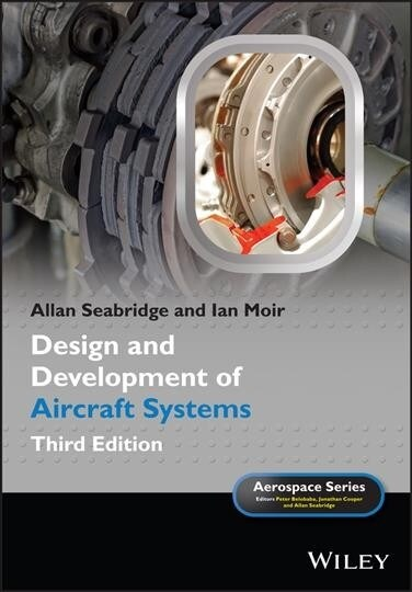 Design and Development of Aircraft Systems (Hardcover, 3)