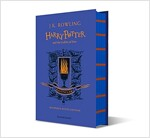 Harry Potter and the Goblet of Fire - Ravenclaw Edition (Hardcover)