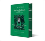 Harry Potter and the Goblet of Fire - Slytherin Edition (Hardcover)