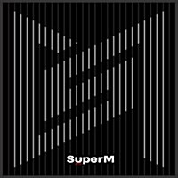 [수입] 슈퍼엠 (SuperM) - SuperM (1st Mini Album) (Group Ver.) (미국빌보드집계반영 CD)