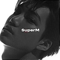 [수입] 슈퍼엠 (SuperM) - SuperM (1st Mini Album) (Kai Ver.) (미국빌보드집계반영 CD)