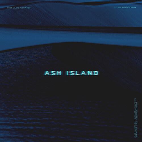 애쉬 아일랜드 - ASH