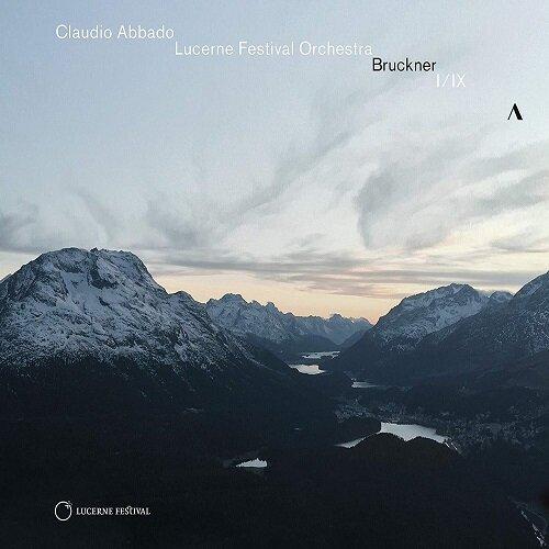 [수입] 브루크너 : 교향곡 1번, 9번 [2CD]