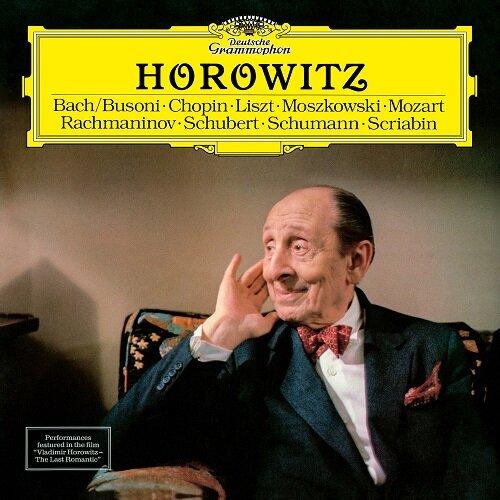 [수입] 호로비츠 - 마지막 낭만주의자 (Recital 1985) [180g LP]