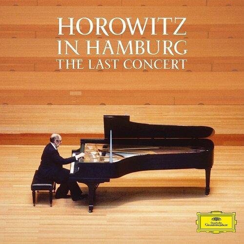 [수입] 호로비츠 - 마지막 콘서트(1987년 함부르크) [180g 2LP]