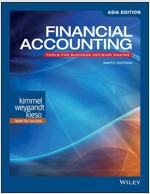 Financial Accounting: Tools for Business DecisionMaking (Paperback, 9th  Asia Edition)