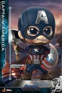 [Hot Toys] 코스베이비 어벤져스 : 엔드게임 캡틴 아메리카 (L) COSB659
