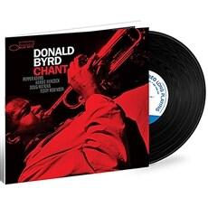 [수입] Donald Byrd - Chant [Limited Edition, 180g LP, Gatefold]