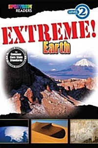 Extreme! Earth (Paperback)