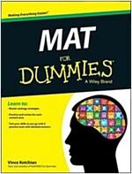 Mat for Dummies (Paperback)