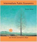 Intermediate Public Economics (Hardcover, 2)