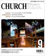 처치미디어 Church Media 2019.9