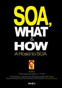 SOA, What & How : a road to SOA