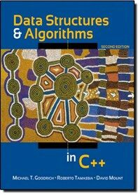 Data structures and algorithms in C++ / 2nd ed