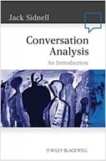 Conversation Analysis : An Introduction (Paperback)