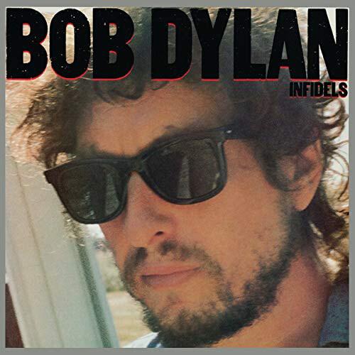 [수입] Bob Dylan - Infidels [LP]