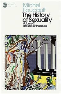 The History of Sexuality: 2 : The Use of Pleasure (Paperback)