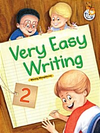 Very Easy Writing 2 (Paperback)