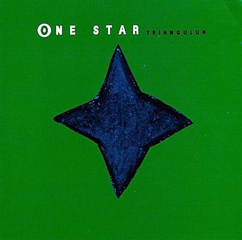 [중고] One Star - Triangulum