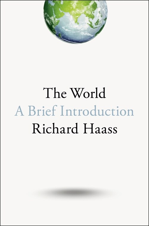 The World: A Brief Introduction (Hardcover)